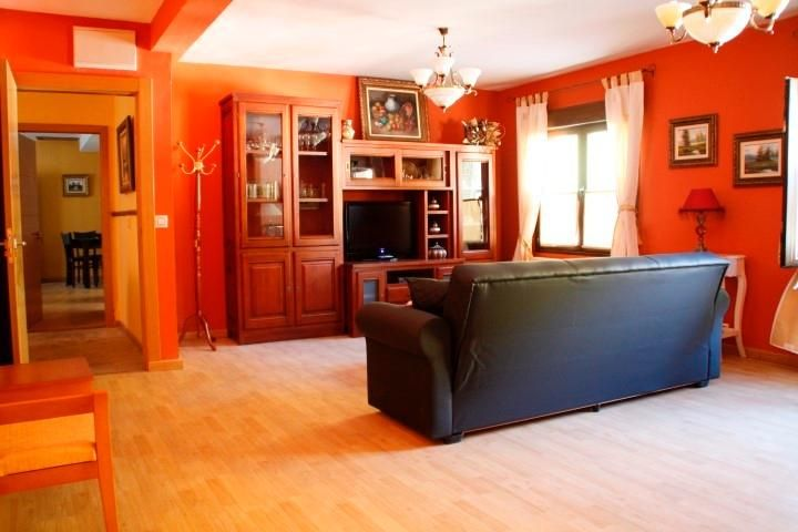 Unterkunft für 6 Personen mit 2 Zimmern