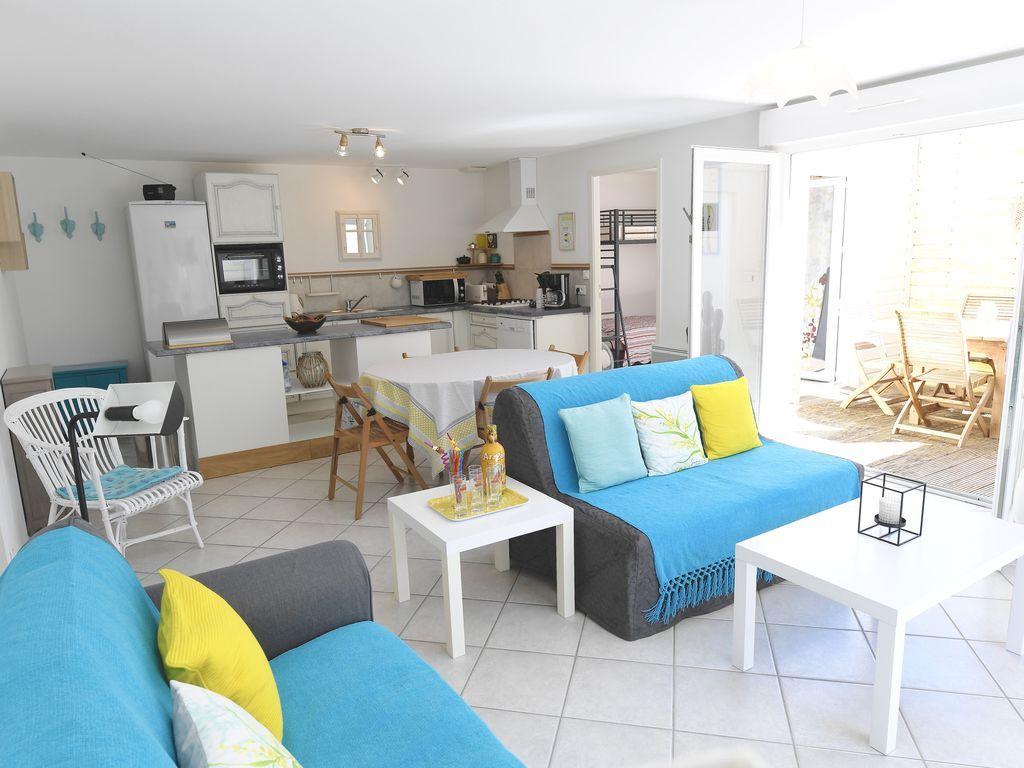 Residencia de 80 m² de 3 habitaciones