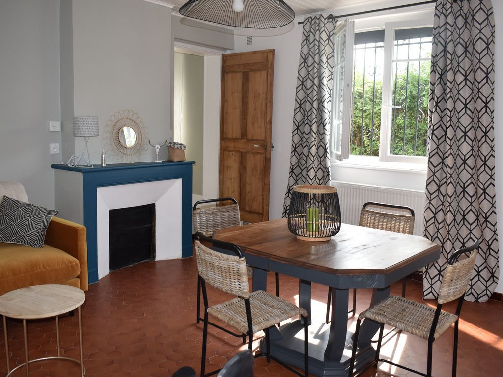 Alojamiento en Montauban de 1 habitación