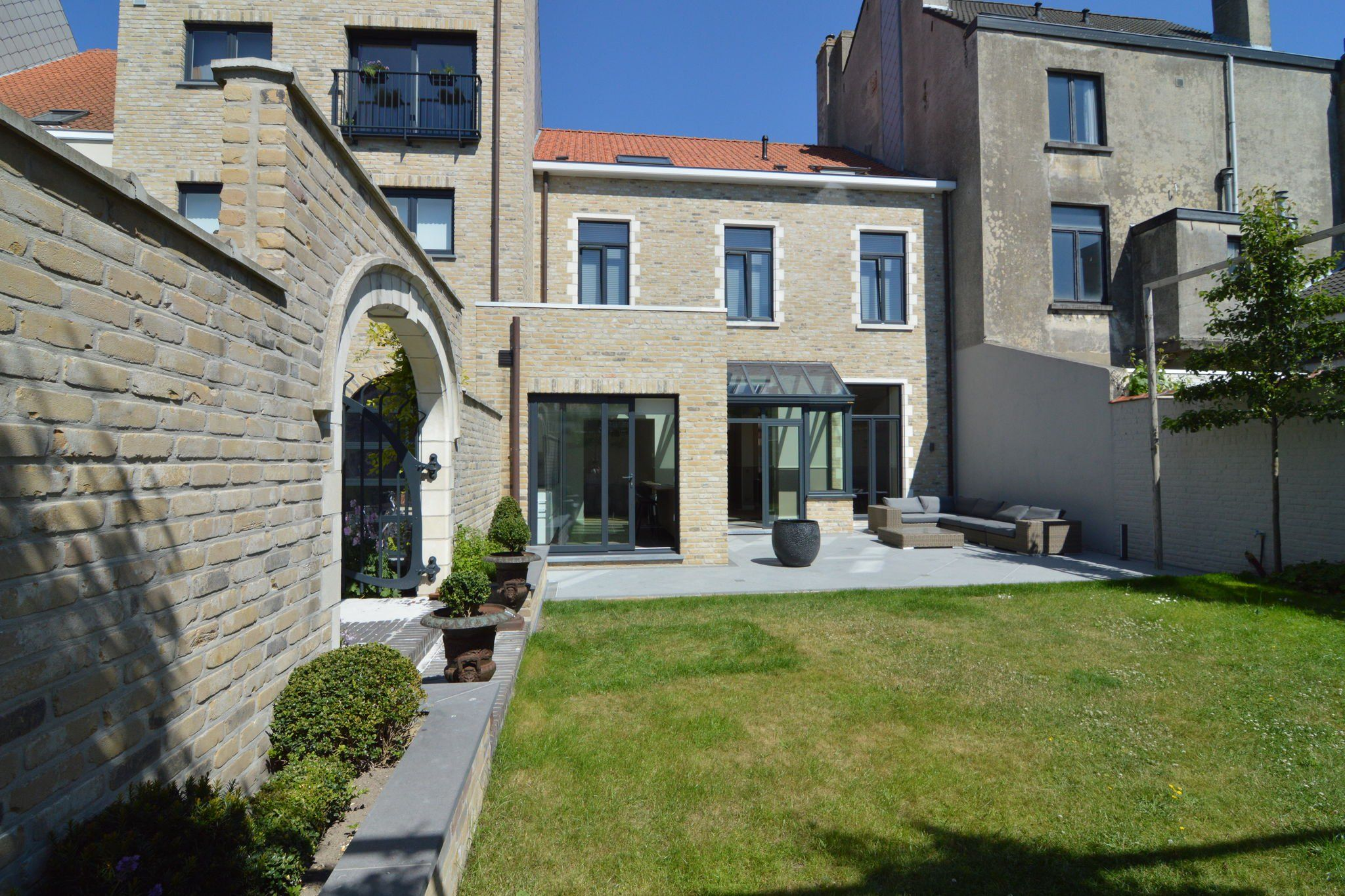 Alojamiento de 280 m² en Knokke-heist