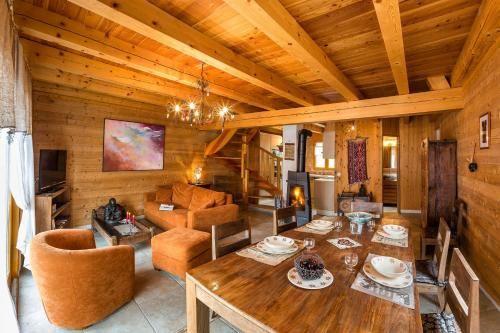 Vivienda de 90 m² para 8 huéspedes