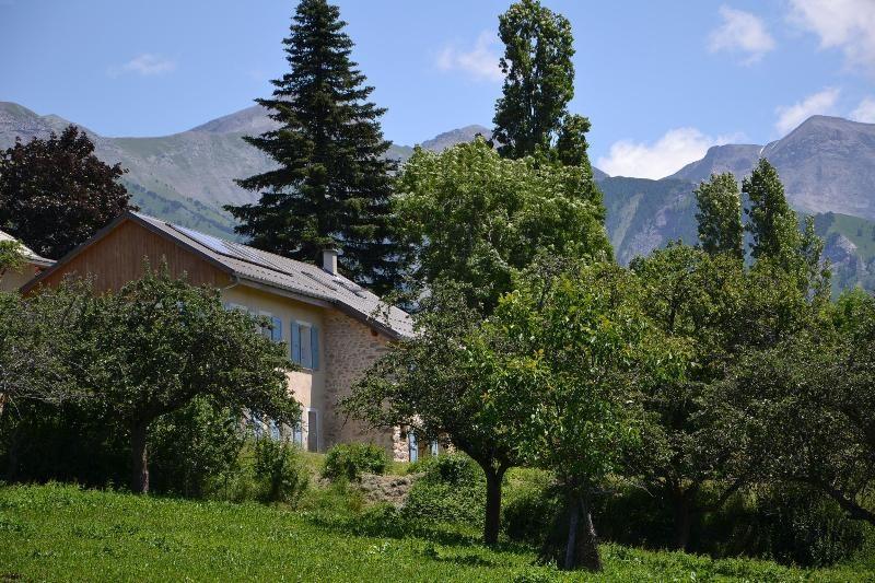 Hogareña casa de 215 m²