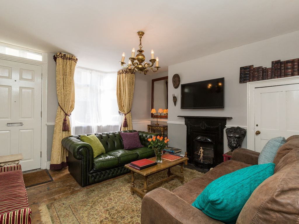 Holiday Apartment in Brighton of 4 rooms