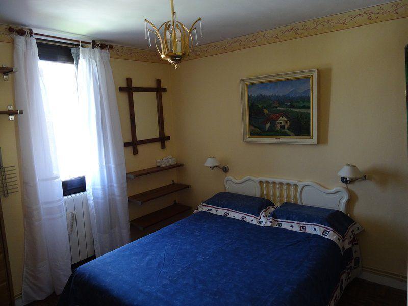 Logement avec 2 chambres