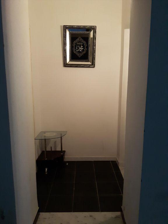 Equipado alojamiento de 100 m²