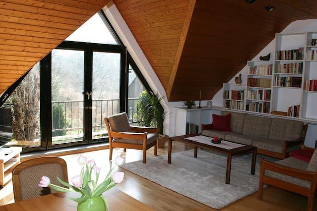 Amazing property with 1 room