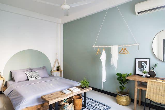 Casa de 1 habitación en Hồ chí minh