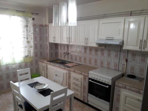 Appartement de 1 chambre à Bordj el bahri