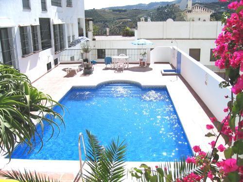2 Bedroom Apartment To Rent In Frigiliana