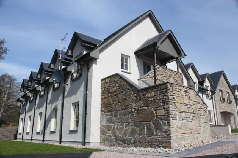 Lovely apartment in Aviemore