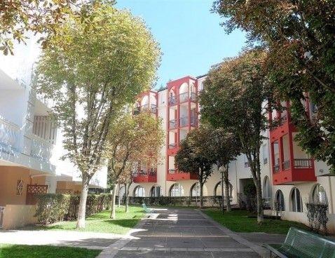 Panorámico alojamiento de 24 m²