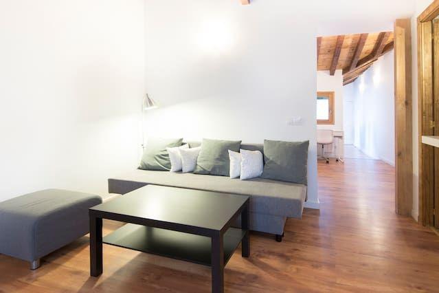 Apartamento en centro Toledo WIFI