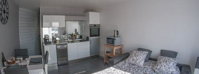 Apartamento popular para 4 personas