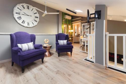 Beliebtes Apartment mit Garten