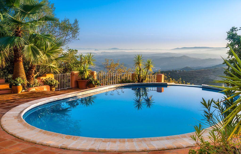 Apartment of 5 bedrooms in Costa del sol