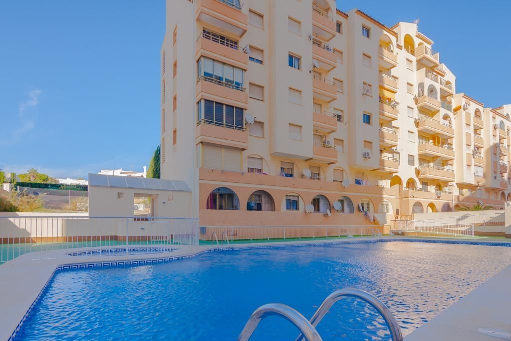 52 m² holiday rental in Calpe