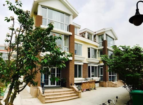 Casa en Qingdao de 2 habitaciones