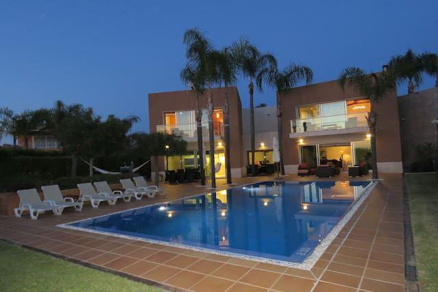Residencia en Vilamoura con parking incluído