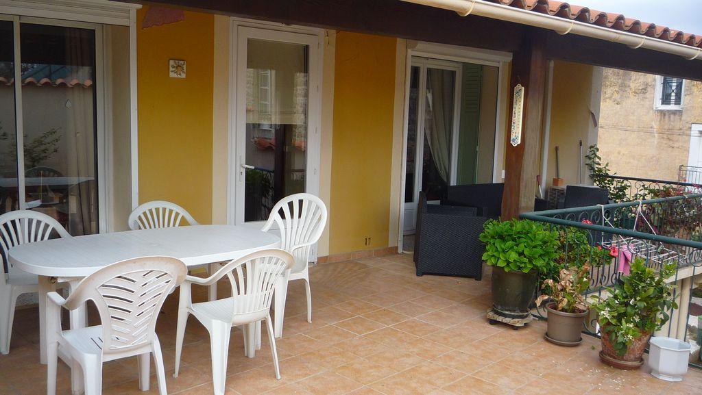 Residencia en Montagnac para 6 personas