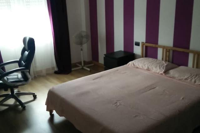 Casa vacanze con wi-fi di 1 stanza