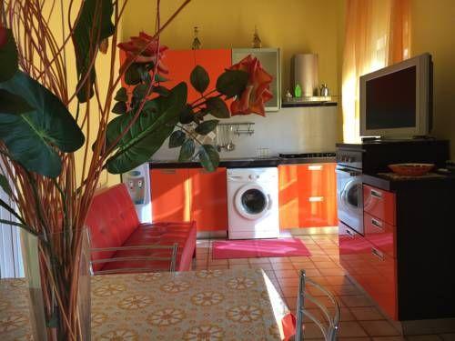 Alojamiento de 1 habitación en Marina di sibari