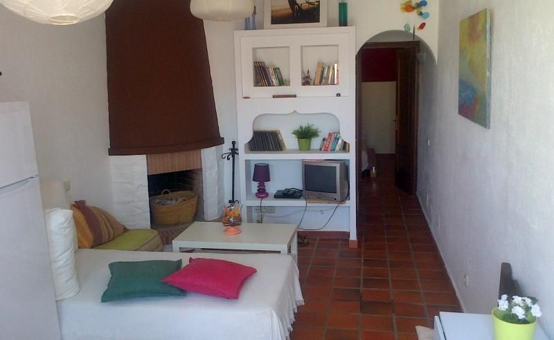 Holiday rental in San jose with 1 room