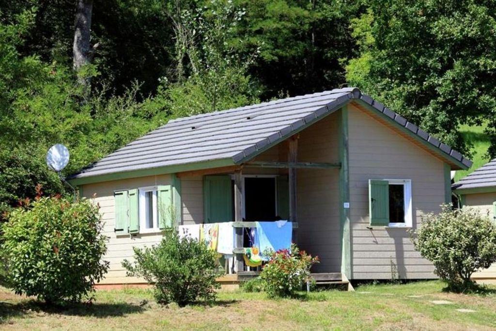 Alojamiento idóneo para animales de 33 m²