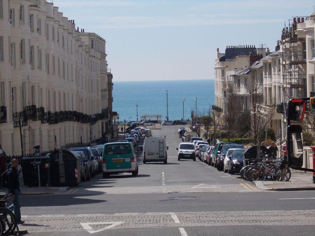 Apartamento de 80 metros en Brighton