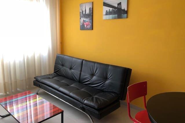 Avec vue appartement de 70 m²