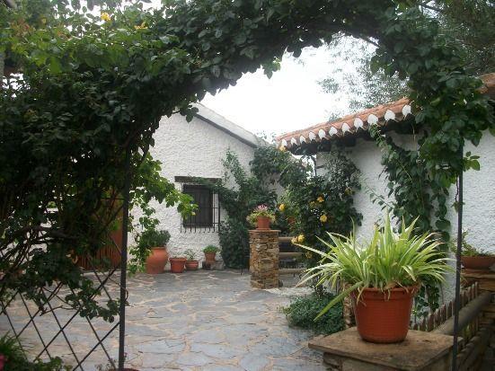 Alojamiento de 2 habitaciones en Jerez del marquesado