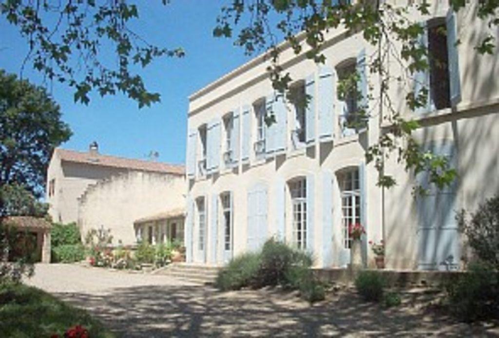 Casa de 250 m² en Cazouls les béziers