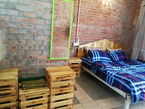 Langkawi urban Cottage