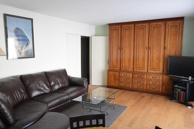 Vivienda en Charenton-le-pont de 2 habitaciones