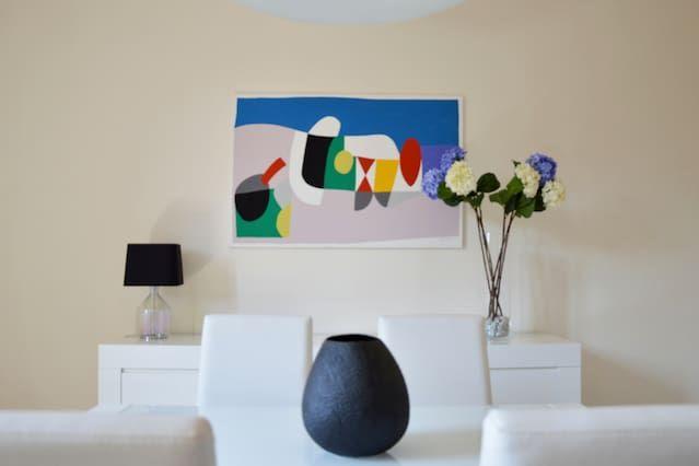 Vivienda en Reggio calabria de 1 habitación