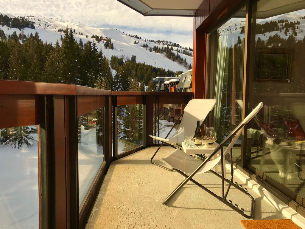 Courchevel 1850/3 Valles - Gran oportunidad en el interior ***** edificio nieve Palace
