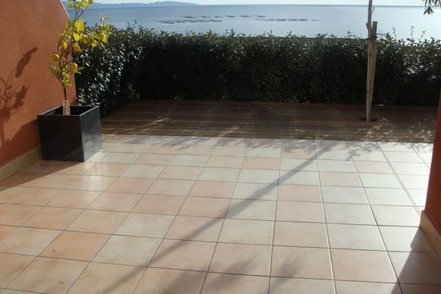 Alojamiento de 90 m² en Ajaccio