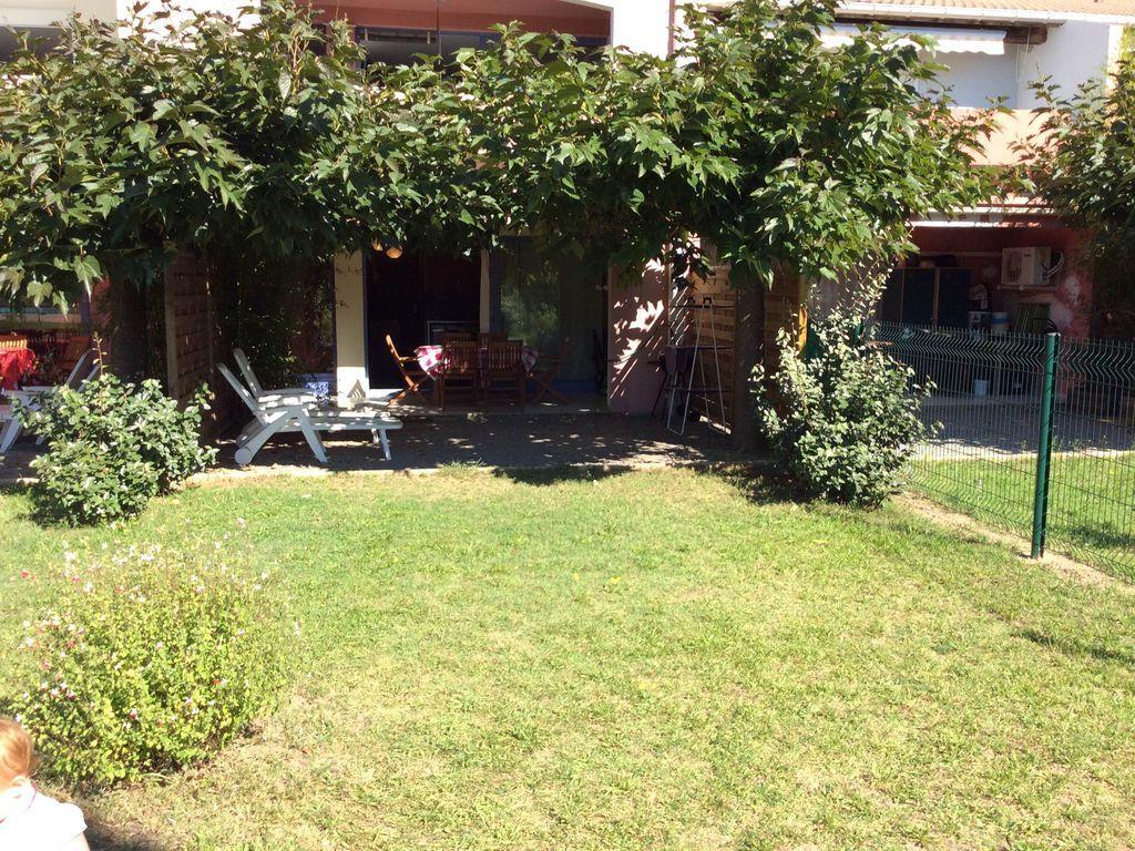 Logement à Ardèche à 2 chambres
