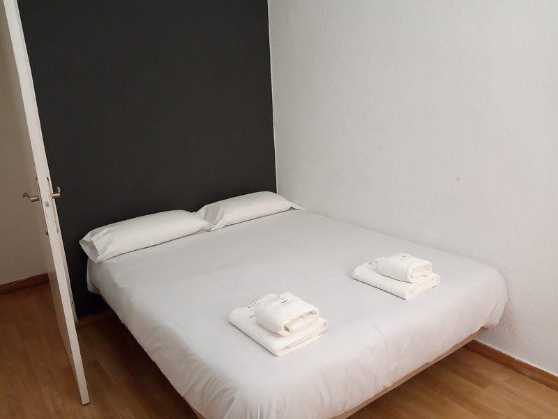 Residencia equipada en Salamanca