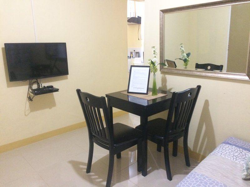 Vivienda con wi-fi en Taguig