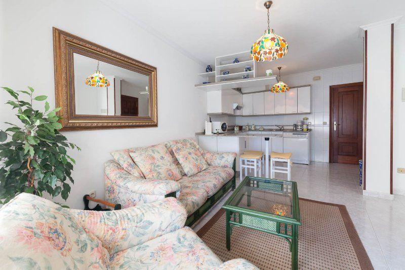 Merveilleux appartement à Sanxenxo