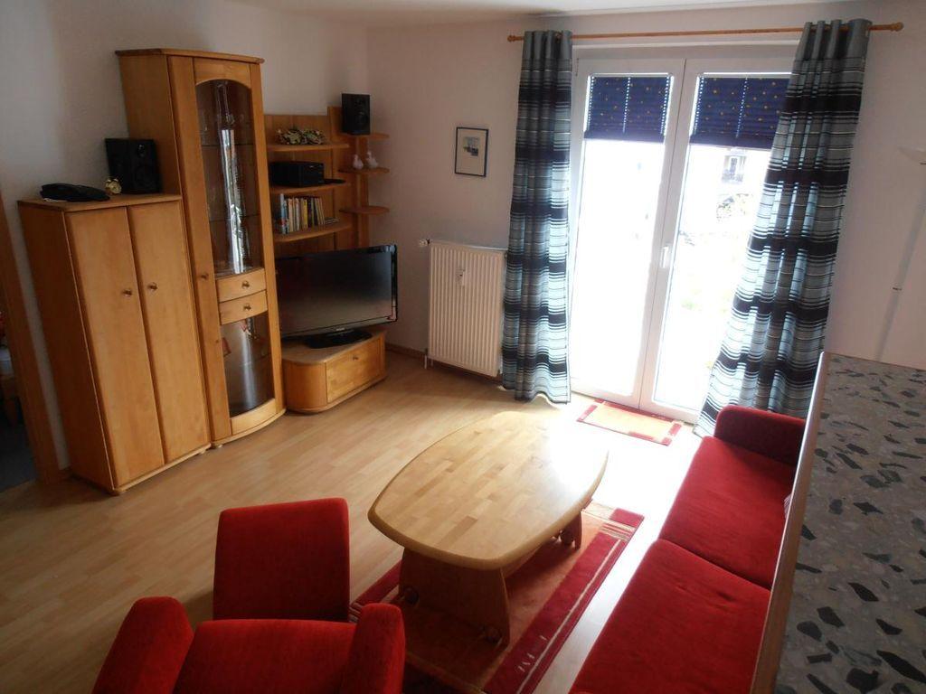 Apartamento en Cuxhaven con wi-fi