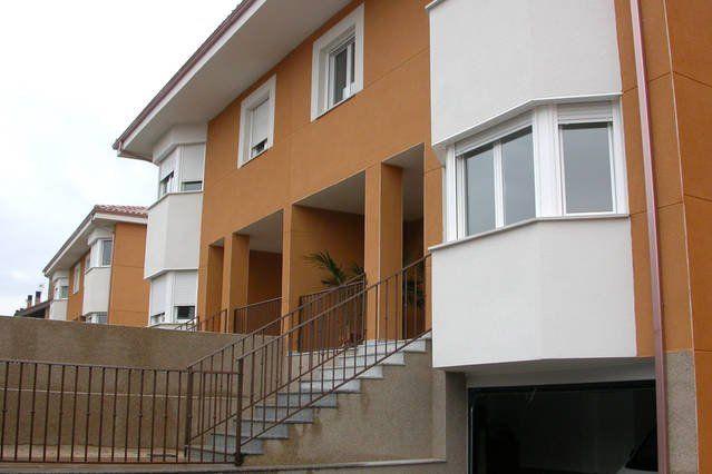 Residencia en Serranillos del valle de 4 habitaciones