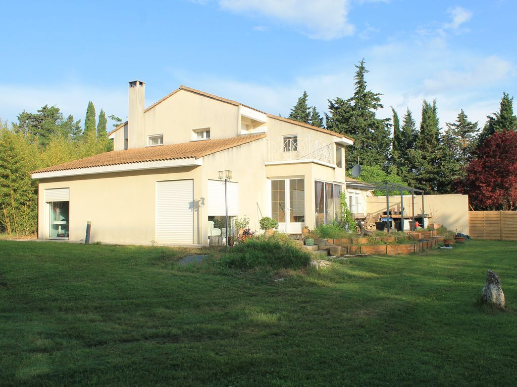 Casa de 185 m² para 9 huéspedes