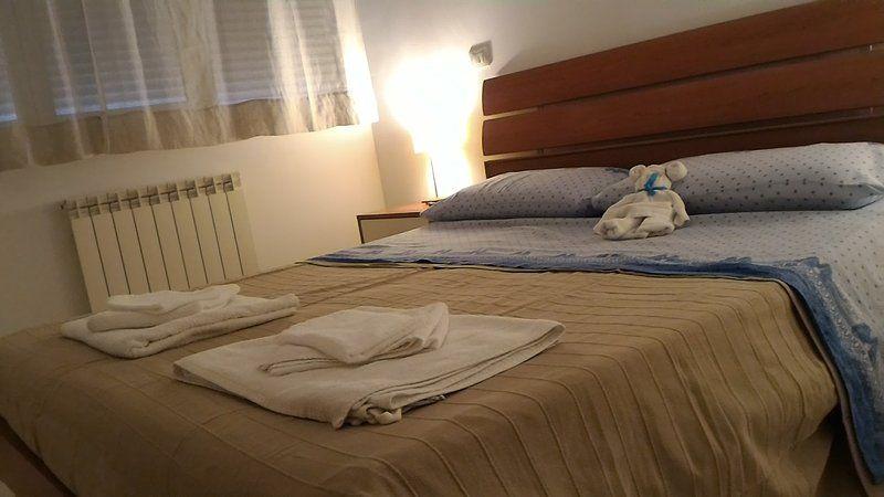 Casa vacanze corredata di 1 stanza