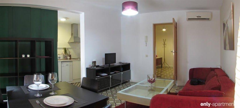 Apartamento en el centro en Cáceres para 4 personas