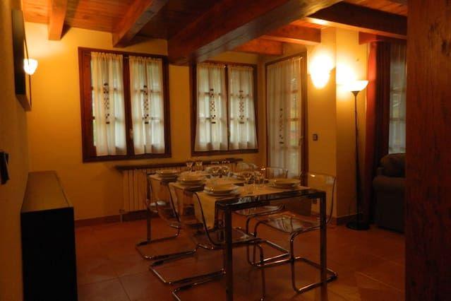 Appartement pour 10 PAX à Arinsal