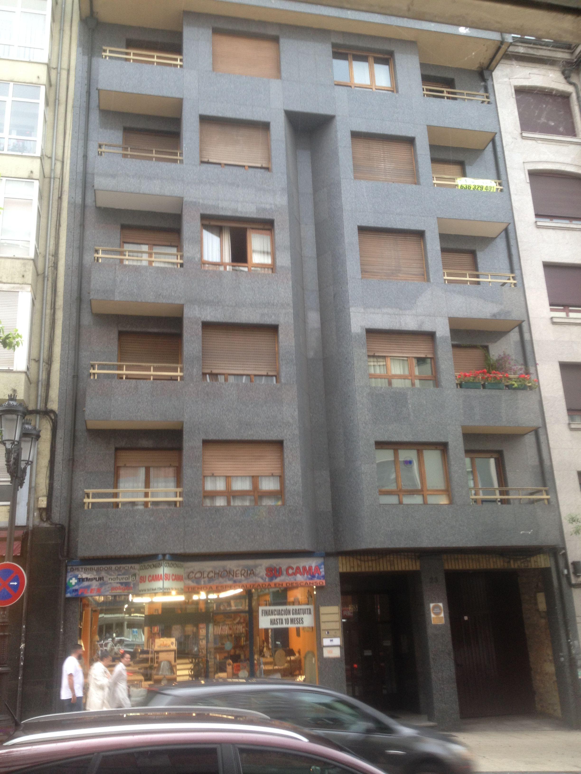 Alquiler funcional para 2 personas en Oviedo