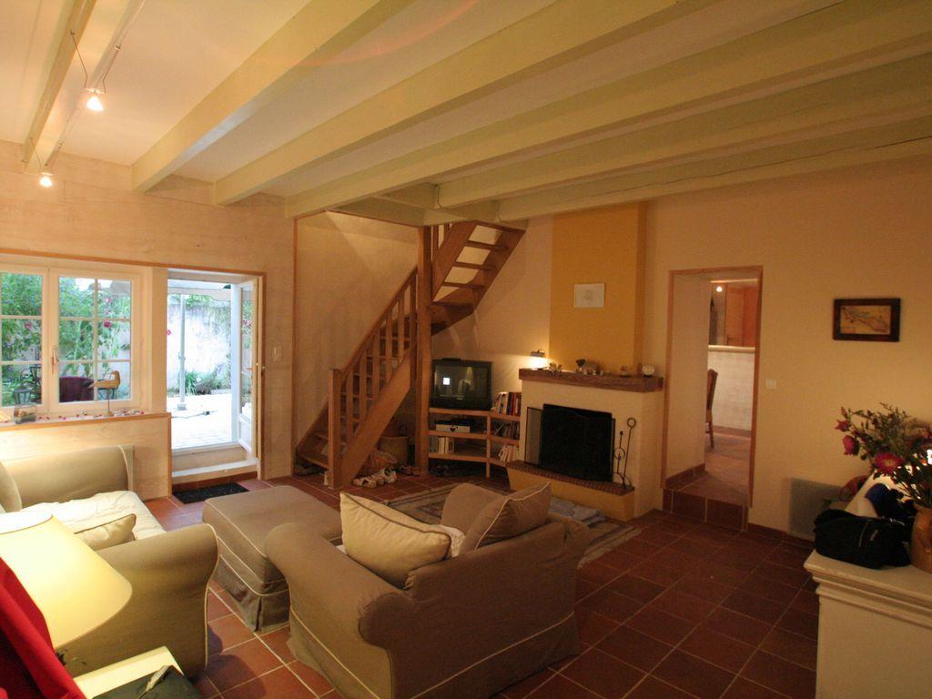 Alojamiento de 130 m² de 3 habitaciones