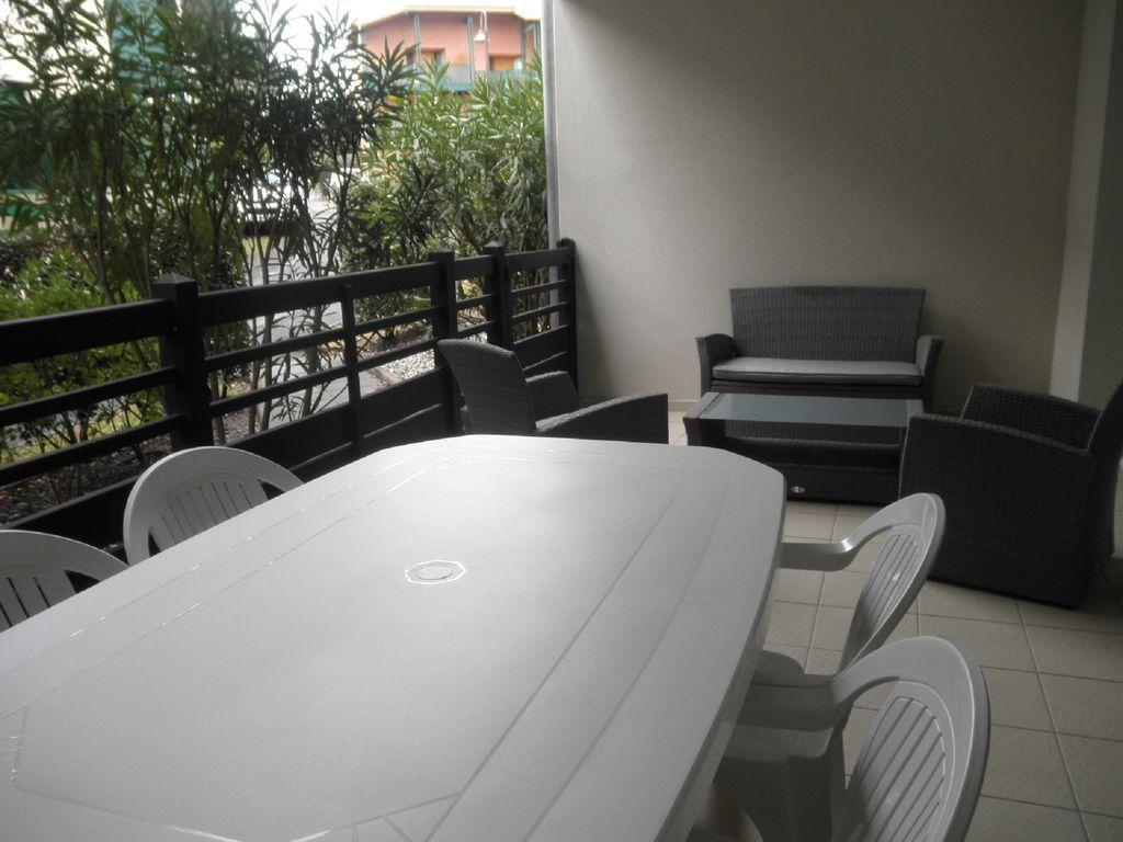 Alojamiento de 45 m² de 2 habitaciones