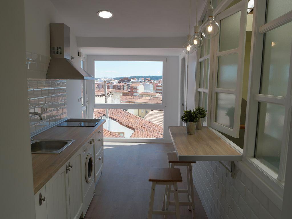 Apartamento en León de 1 habitación